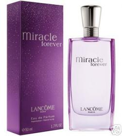 Дамски парфюм - Lancome - Miracle forever EDP